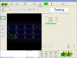 Screenshot ProbeStar Software
